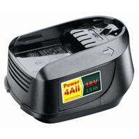 Bosch Battery - Green / Power 4 All - 18v - 1.5Ah.