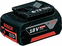 Bosch Battery - Blue 18v - 5Ah