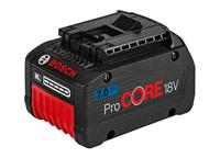Bosch Battery - Blue ProCORE - 18V - 7.0Ah Pro