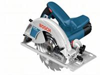 Bosch Circular Saw - GKS 190 Turbo - 184mm / 7 1/4