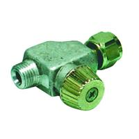 Almax Air Flow  Regulator with swivel fitting
