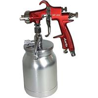 AMX MP-200 Spray Gun - 1.8mm Tip