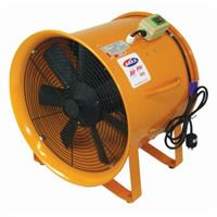 AMX Portable Ventilation Fan