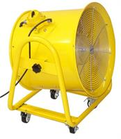 AMX Portable Ventilation Fan (Ex Rated)