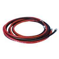 AMX Twin Air/Fluid Hose Set