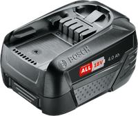 Bosch Battery - Green / Power 4 All - 18v - 4Ah.