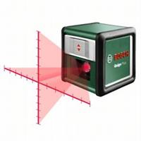 Bosch Quigo Plus Cross Line Laser