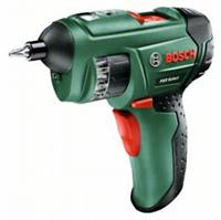 Bosch Cordless Screw Driver PSR Select
