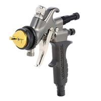 Apollo Turbine HVLP Spray Gun for pressure pot - no cup