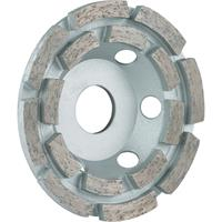 OX Ultimate UCD  Double Row Cup Wheel