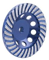 OX Ultimate Course Turbo Cup Wheel