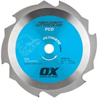 OX Ultimate Fiber Cement Blade
