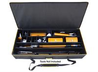 TapeTech Hard Tool Case