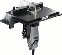 Dremel Router/Shaper Table