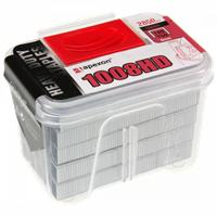 Apexon Staples - 8mm - 2800 Pack