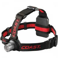 Coast Head Light - LED - Fixed Beam - 175 Lumens