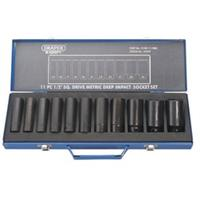 Draper Socket Set - 1/2