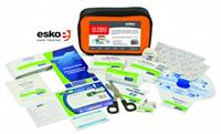 Esko First Aid Kit - 42 Piece