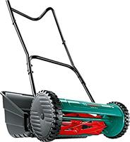 Bosch Manual Lawn Mower - AHM 38 G
