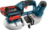 Bosch Band Saw - Cordless