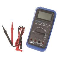 Kinchrome Automotive Multimeter - Digital